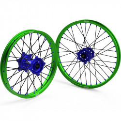 Wheelset - Kawasaki - Customizable