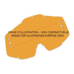 Ecran Roll Off - Strip - Orange