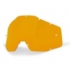 Ecran Tear Off - Orange
