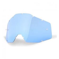 Ecran Tear Off - Bleu