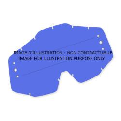 Ecran Roll Off - Strip - Bleu