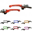 Set Flex Levers - KTM/Sherco - Customizable