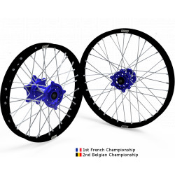 Wheelset - Husqvarna - Customizable