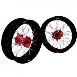 Wheelset - Supermoto - Honda - Customizable