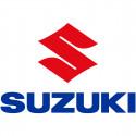 Roue complète Suzuki