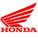 Roue complète Honda